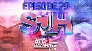 EA SPORTS UFC 3 - Ultimate Team - UFC 232 PACK OPENING - Episode 79