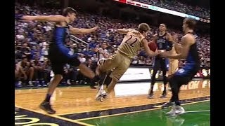 Grayson Allen  Dirty Plays Compilation