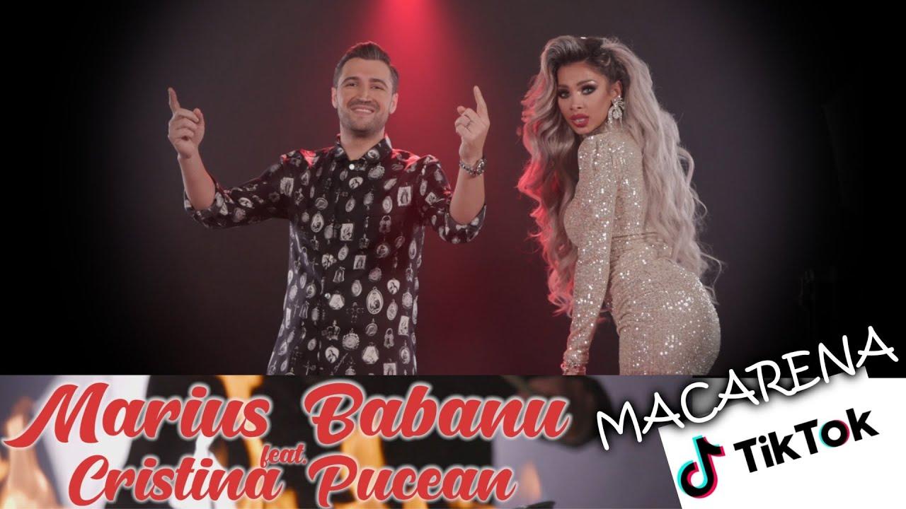 Marius Babanu & Cristina Pucean - Macarena Tik tok   Official Video