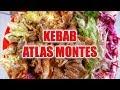Kebab Atlas Montes - KDYŽ SE MASEM NEŠETŘÍ!