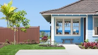 Video Kailua-Kona, HI | Single Story Plan 2 Model Home Tour | New Homes by Brookfield Residential Hawaii download MP3, 3GP, MP4, WEBM, AVI, FLV Agustus 2018