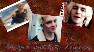 ross lynch   smile by r5