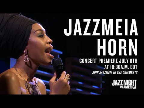 Live From Jazz At Lincoln Center
