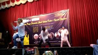 Download Video [080618] BForce - Hanyalah Untukmu at Buka Bersama With SeribuKebahagiaan18 MP3 3GP MP4