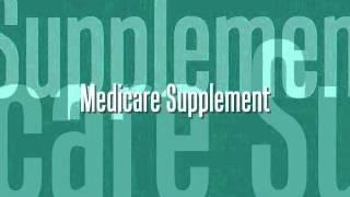 About Medicare Supplement Plans Utah