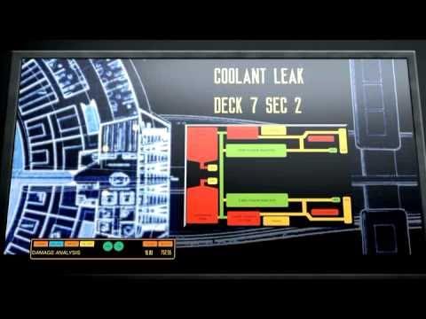 Enemy: Starfleet VFX montage