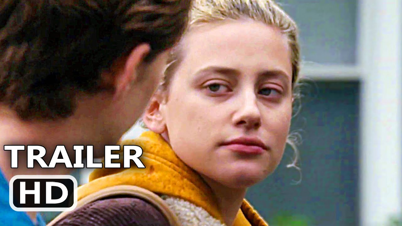 CHEMICAL HEARTS Trailer (2020) Lili Reinhart, Austin Abrams Movie