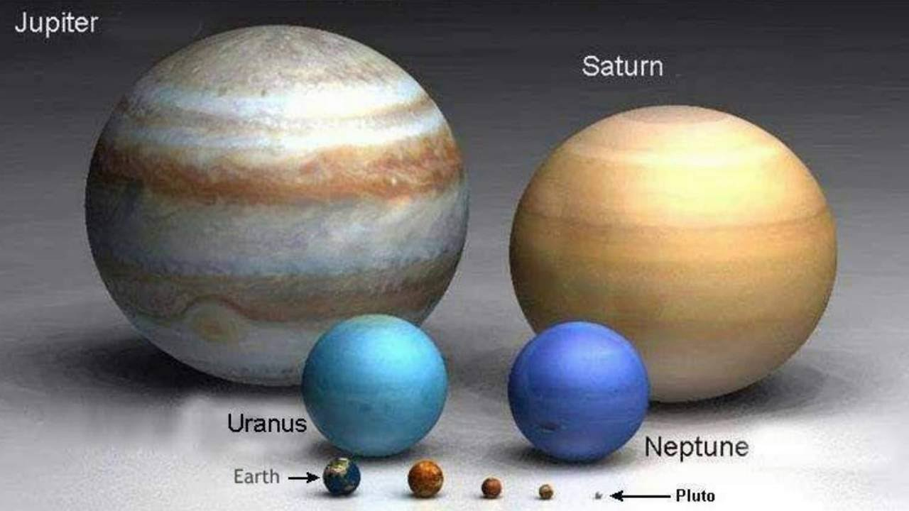 Saturn Facts - YouTube