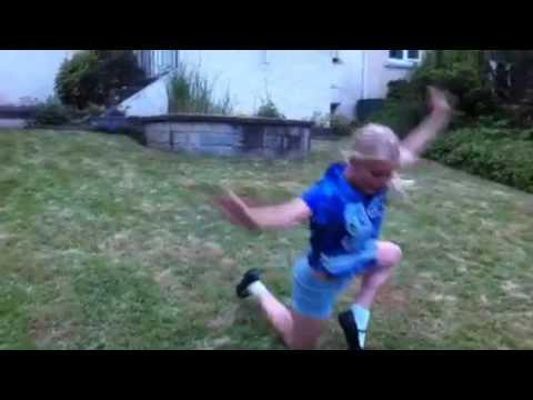 Video star - gymnasts