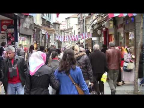 Trabzon: A City that Adds Turkey's Richness