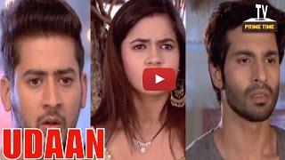 Shocking! Chakor-Suraj stunned as Ragini shoots Vivaan | Udaan | TV Prime Time