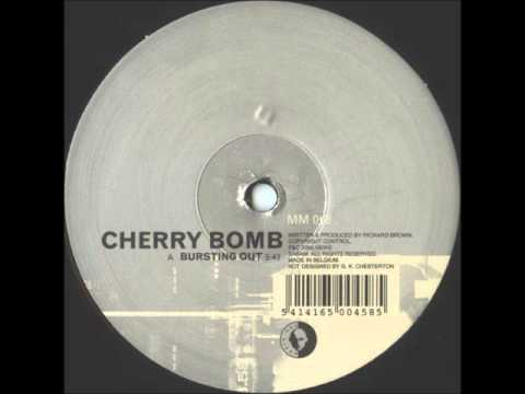 Cherry Bomb - Bursting Out