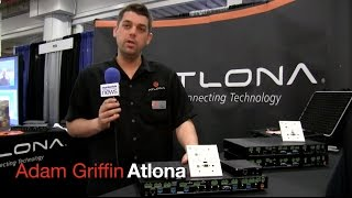 Atlona CLSO Series Switcher/Scalers
