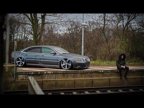 Audi A8 | Christian Fröhlich | VWHome