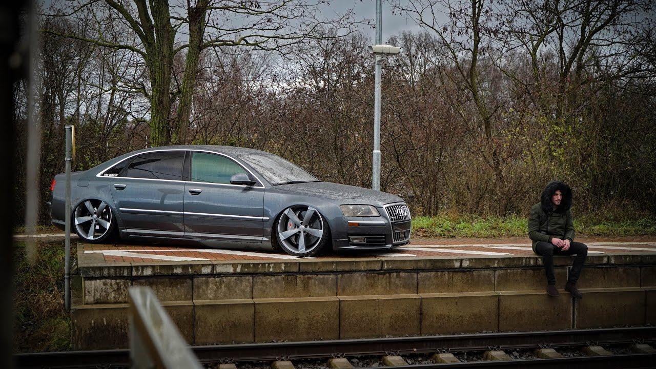 Audi A8 Christian Fröhlich Vwhome Youtube