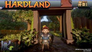 Let's Play Hardland - Episode 1: Starting A New Season In Hardland!!