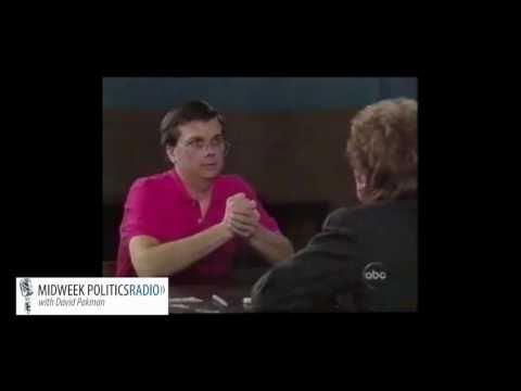 John Lennon Assassination Announcement, Mark David Chapman Interview, News Coverage