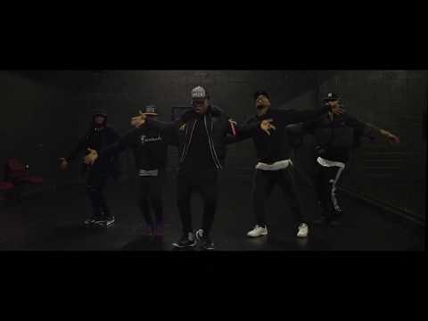 Jacob Latimore - Remember Me Choreography Video