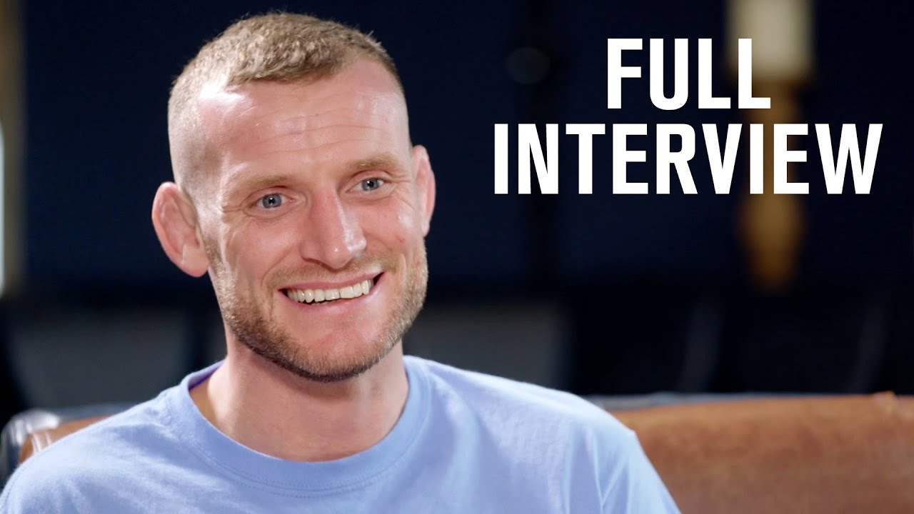 Sit Down Interview With Davey Grant