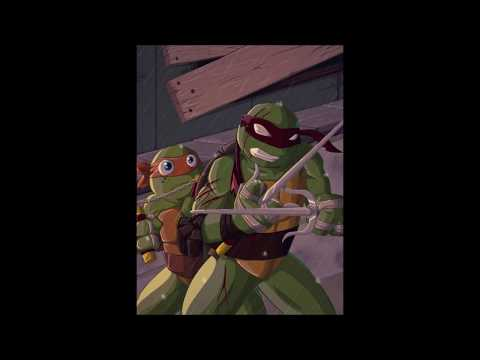 Raph x Reader: When He Proposes
