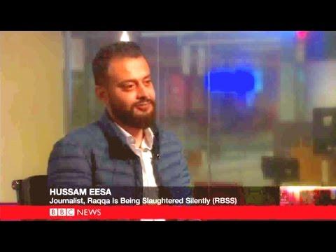HARDtalk Hussam Eesa (RBSS)