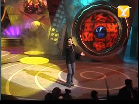 Juanes, Un Día Normal, Festival de Viña 2003