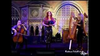 The Priors Standard - Kathryn Tickell & The Side (New Album Track)