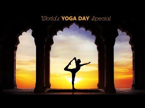 Bangalore Talks About Fitness | E02- International Yoga Day