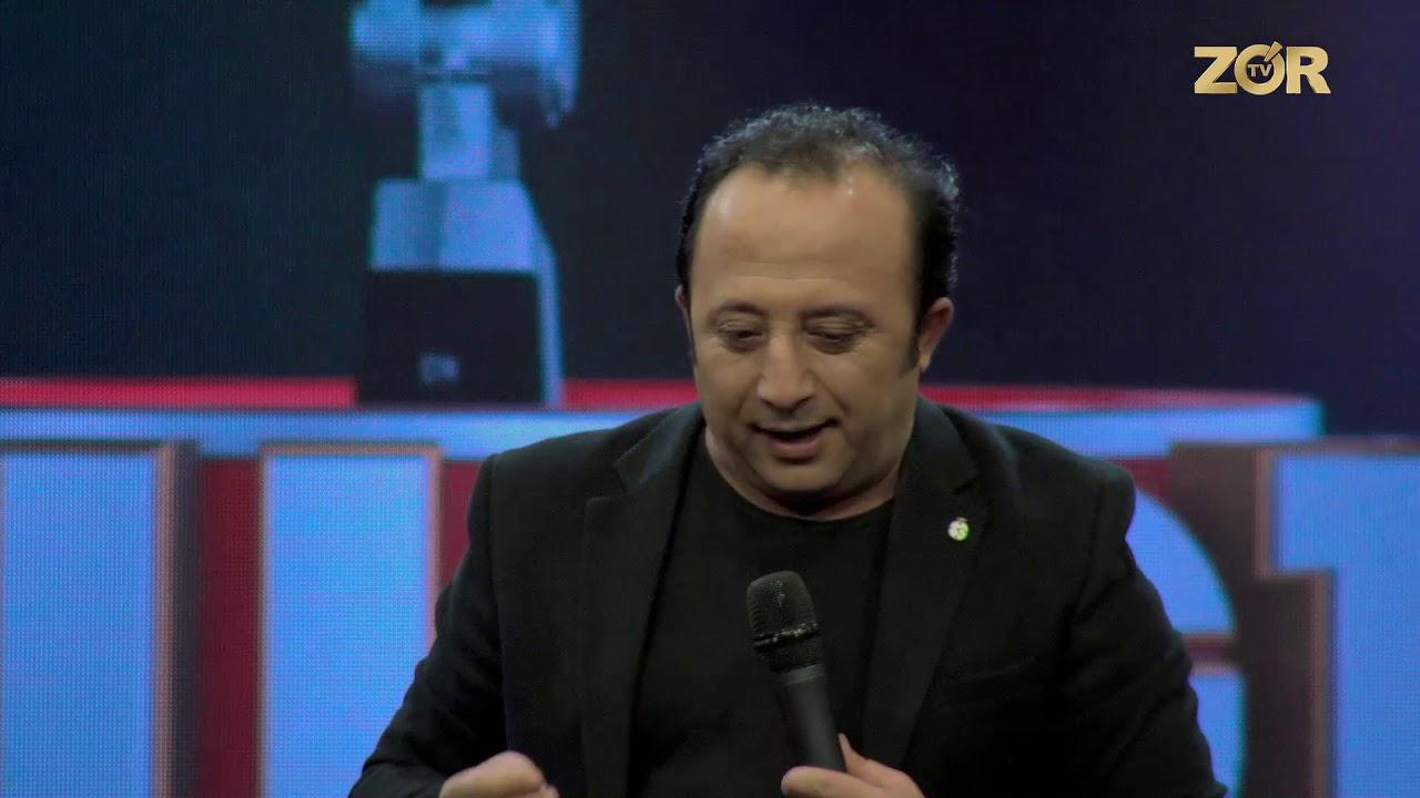 Kulgu mikrofoni 44-soni (15.02.2018)