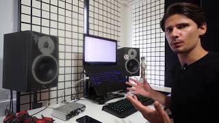 Signed By Bassjackers Vol. 7: Mastering Tips (incl Samplepack & FLP)