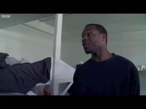 The Prison Code - Louis Theroux: Miami Mega Jail - BBC Brit