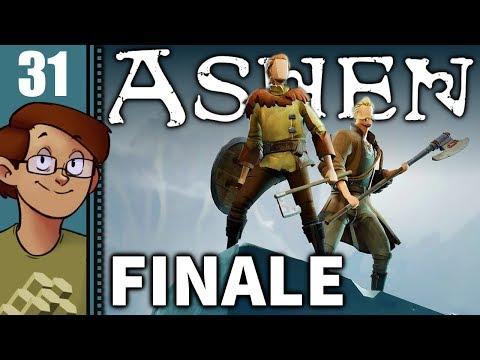 Let's Play Ashen Part 31 FINALE - Sissna thumbnail