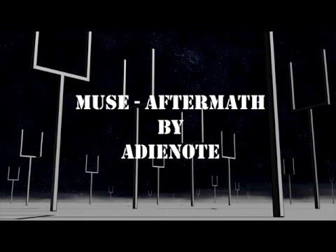 MUSE - Aftermath [Karaoke Version]