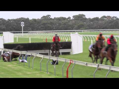 Cranbourne Carnage: More Dramatic Falls In Victorian Jumps Racing