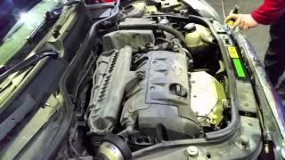 видео Диагностика и заправка кондиционеров авто