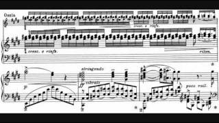 Liszt - Sonetto 104 del Petrarca, S. 161, No. 5 [André Laplante]