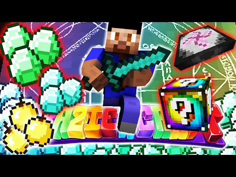 UNLIMITED ITEMS! - Minecraft CRAZIER CRAFT #21 - (New Crazy Craft)
