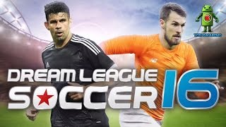 Dream League Soccer 2016 (iOS/Android) Gameplay HD