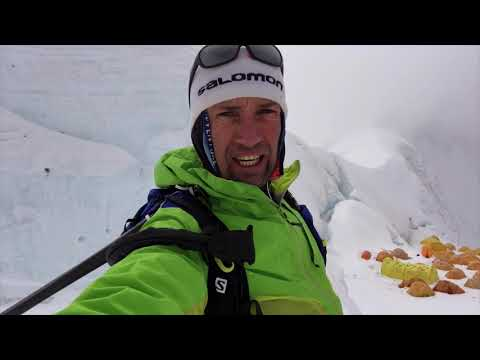 Kilian Jornet: Camino al Everest (Kilian Jornet: Path to Everest) | Tráiler Oficial | Cinemex