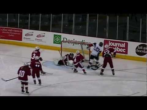 Fargo state pee wee hockey tournament