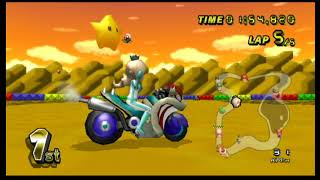Mario Kart Wii CTGP Revolution - 200cc Cups (Cup 3 - Thundercloud Cup)