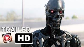 Terminator 6 pelicula completa en español latino gratis