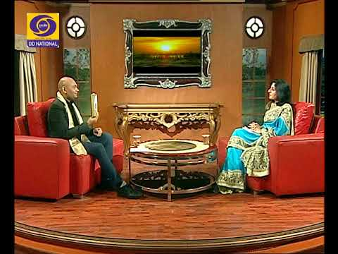 Aaj Savere - An interview with - Sh. Abhay K. Poet - Diplomat