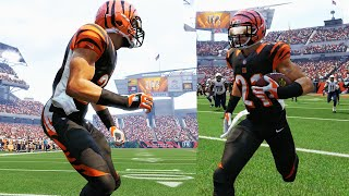 3 Interceptions in 3 Minutes!!! - Madden 16 Career Mode Ep.17