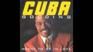 if you were mine - cuba gooding