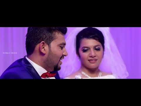 Anglo Indian Wedding | Highlights | Leeroy Kathleen