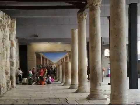 Jerusalem; a Jewish historical timeline, in a nutshell
