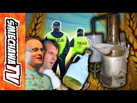 Bimber 'u Szwagra' - Video Dowcip
