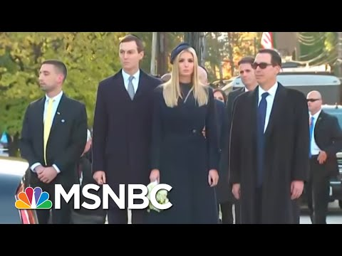 Updates On Tree Of Life Shooter, Mail Pipe Bomber, Alleged Mueller Smear Camp. | MTP Daily | MSNBC