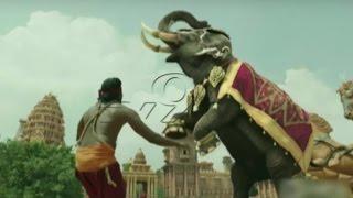 Baahubali 2 : Making of Mahishmati - TV9 Exclusive